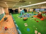 طراحی و تولید پلی گراند خانه بازی و مهدکودک