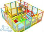 تولید و ساخت پلی گراند مناسب خانه کودک و شهربازی