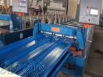ساخت دستگاه تولید ورق شادولاین ،  دستگاه اتوماتیک تولید ورق شادولاین