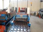 ساخت دستگاه تولید ورق طرح سفال سوئدی ، فروش دستگاه تولید ورق سوئدی