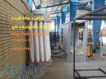 تجهیزات خط رنگ پودری الکترواستاتیک ،فروش تجهیزات خط تولید رنگ در تهران