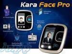 فروش دستگاه حضور و غیاب تشخیص چهره - اثر انگشت