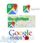 ثبت مکان شما بر روی نقشه گوگل (گوگل مپ)