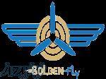 شرکت راز طلایی پرواز باشگاه هوانوردی گلدن فلای فرودگاه زرقان