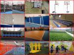 شرکت پیام گستر ورزش -   تولید و فروش اینترنتی و حضوری لوازم و تجهیزات ورزشی