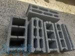 تولید کننده انواع بلوکهای سبک و سنگین سیمانی و مصالح ساختمانی در غرب تهران