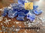 سنگ نمک آبی آذرخش کویر گرمسار