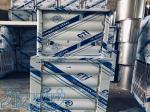 فروش انواع آبسردکن صنعتی صنایع برودتی یخچال مارکت