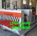 کارخانه ساخت دستگاه ورق شیروانی زن