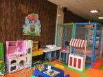تجهیزات شهربازی و خانه بازی و مهدکودک
