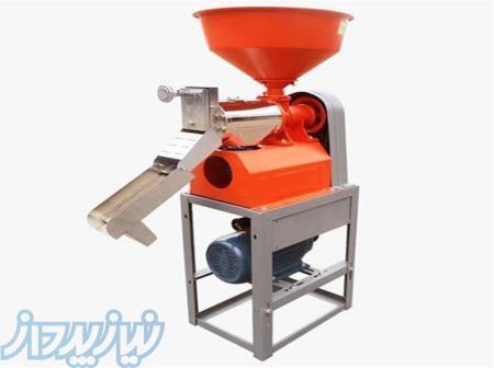 ساخت دستگاه آسیاب صنعتی آرد ، قیمت دستگاه آسیاب صنعتی آرد