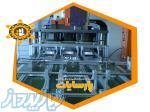 طراحی، ساخت و راه اندازی ماشین آلات ظروف آلومینیوم