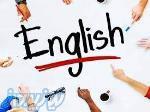 تدریس،ترجمه،تایپ زبان انگلیسی