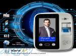 قیمت دستگاه حضور غیاب تشخیص چهره و اثرانگشت  Kara SF