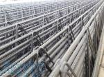 خرپای صنعتی - تیرچه صنعتی