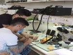 آموزش تعمیرات موبایل در تبریز کالج