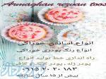 فروش اسانس میوه در مشهد ، قیمت اسانس پرتقال
