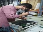 تعمیرات تخصصی کاغذ خردکن اداری - صنعتی و نیمه صنعتی