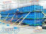 تولید انواع قالب فلزی ، فروش جکهای سقفی در تهران