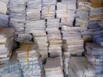 فروش کاغذ باطله در شیراز ، فروش  کتاب دست دوم در شیراز