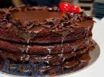 فرمولاسیون پودر کیک