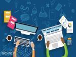 شرکت طراحی سایت و ارائه دهنده سریس های تحت web