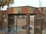 اجرای سنگ لاشه دیوار کف ستون درپوش پله