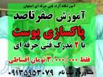 آموزش پاکسازی پوست در اصفهان