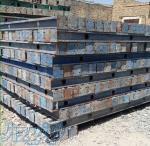 فروش سولجر قالب بندی بتن در اصفهان ، فروش سولجر ساختمانی در اصفهان