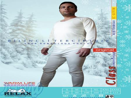 گرمکن سربازی   لباس گرم زمستانی کرکی