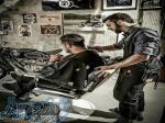 آموزشگاه آرایشگری مردانه ریش سفید