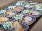 تولید میوه خشک توکا