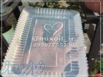 پایه صابون سازی شفاف گلیسیرینه درجه یک