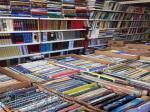 خرید کتاب و کاغذ باطله در غرب تهران