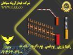 راه بند بازویی فیدار_ راه بند هوشمند در کردستان