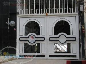 درب و پنجره آهنی سردار ماکو
