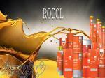 نماینده فروش محصولات Rocol انگلیس در ایران