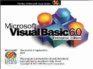 آموزش حرفه ای ویژوال بیسیک Visual Basic