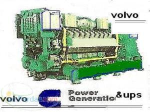 موتور برق و دیزل ژنراتور