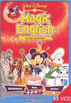 آموزش تصویری زبان انگلیسی برای کودکان