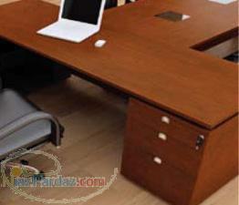 میز مدیریت  محیط آرا
