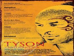 فیلم مستند مایک تایسون Tyson 2009