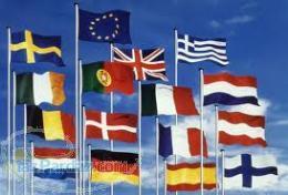 ويزاي اروپا شنگن - تحصيلي و تجاري - ویزای آمریکا
