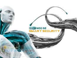 نسخه اورجینال آنتی ویروس ESET NOD32 Antivirus 4 0