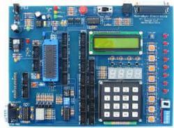 انجام پروژه با میکرو کنترلر 8051 avr pic  - تهران