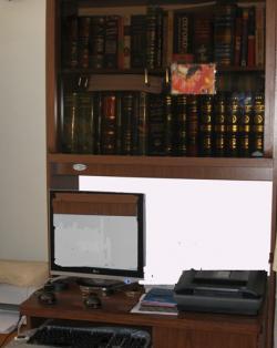میز کامپیوتر جارو برقی مولینکس - تهران