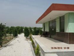 باغ و زمین در اصفهان - اصفهان