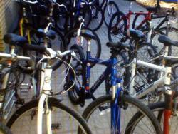 فروش دوچرخه حرفه ای خارجی