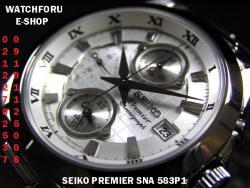 فروش ساعت برترین مدلهای سال 2009 سیکو - تهران