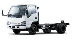 فروش لیزینگی کامیونتهای ایسوزو